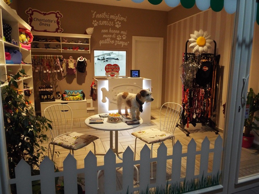 NEWDOG BEAUTY CENTER