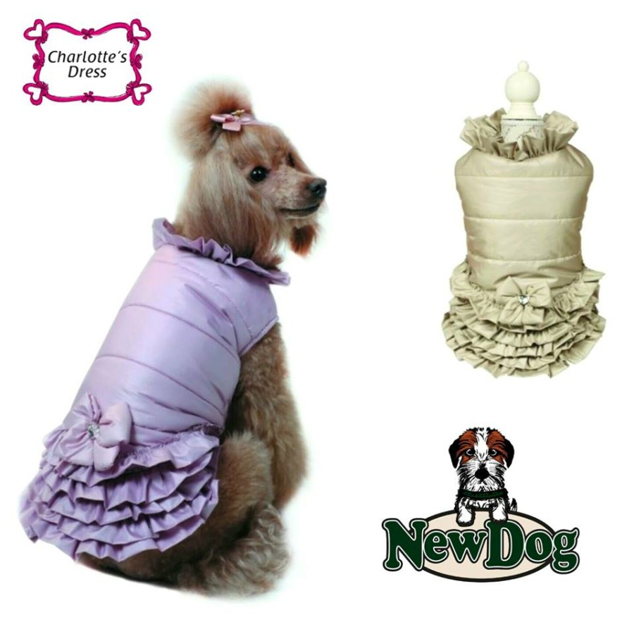 Cappotto Elle di Charlotte's Dress