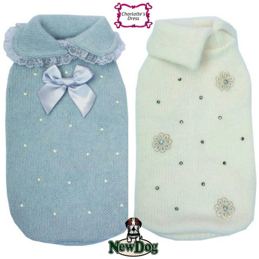 Charlotte's Dress Caty e Floraine