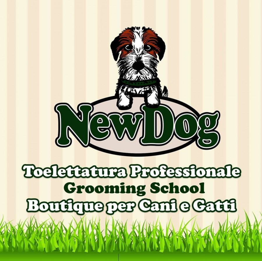 NewDog Toelettatura Professionale