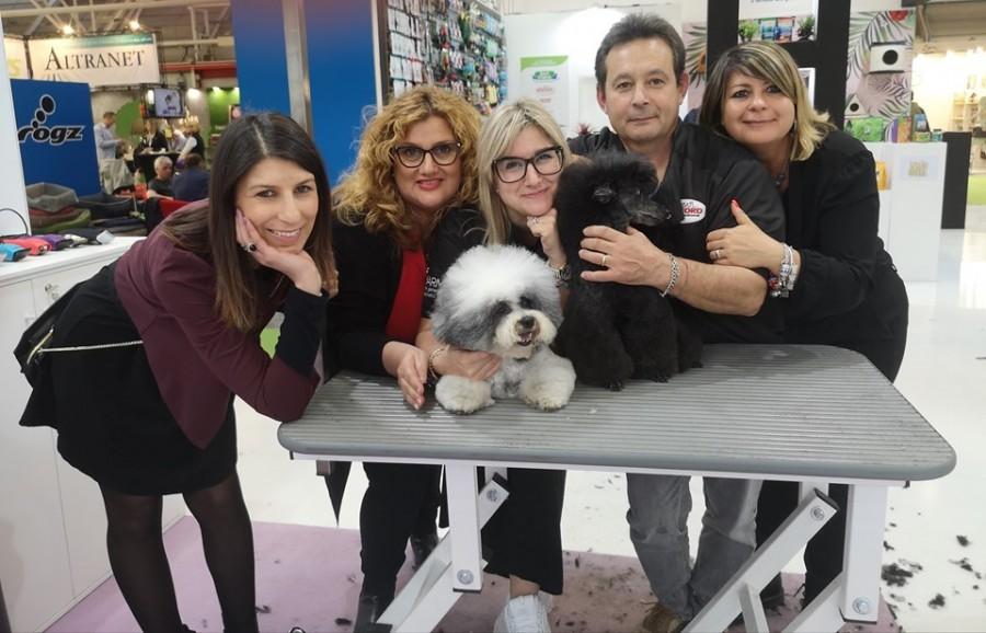 Zoomark Bologna 2019