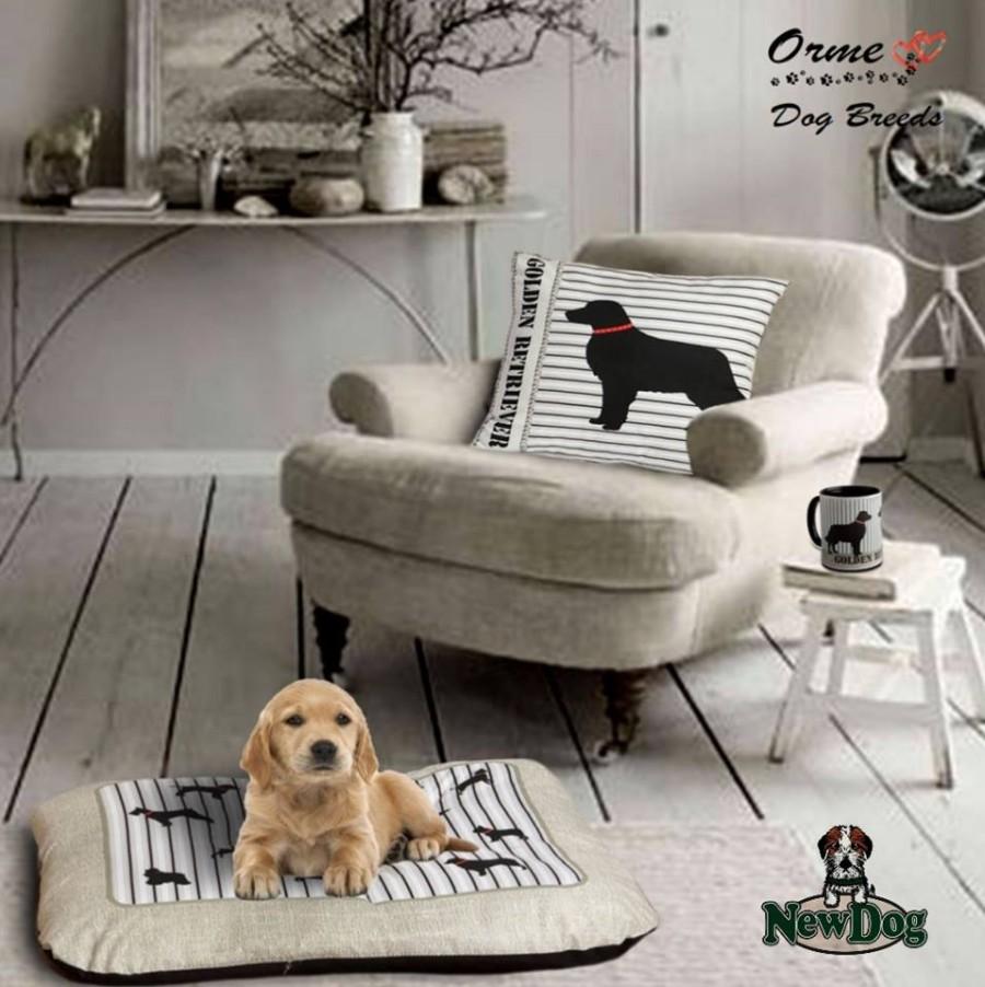 Cucce cuscini archivi newdog beauty center - Tappetino riscaldante per cani ...